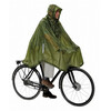 Exped Daypack Poncho Green